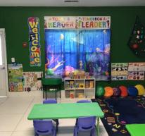 Classroom View