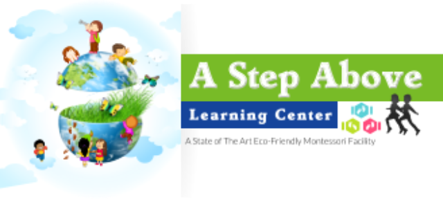 A Step Above Learning Center